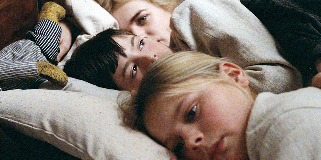 Ingmar Bergman, Fanny and Alexander, 1982, 35 mm, color, sound, 312 minutes.
