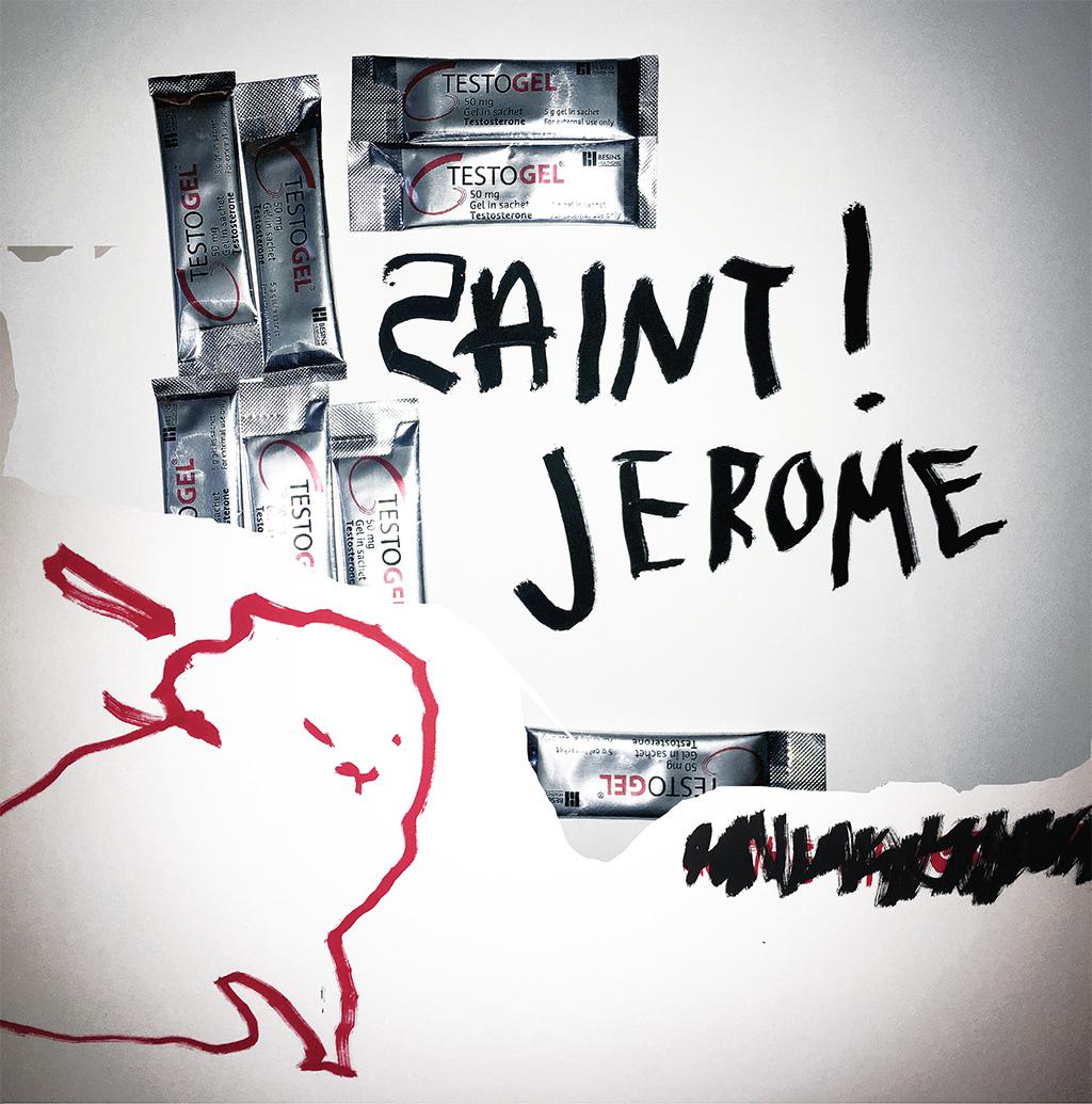 project jesse darling artforum international