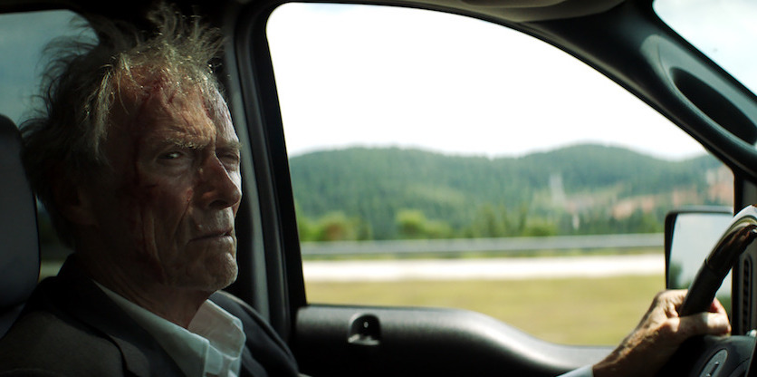 Clint Eastwood, The Mule, 2018, digital video, color, sound, 116 minutes.
