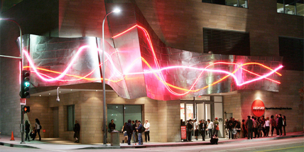 Executive Director Mark Murphy to Depart Los Angeles's REDCAT Theater