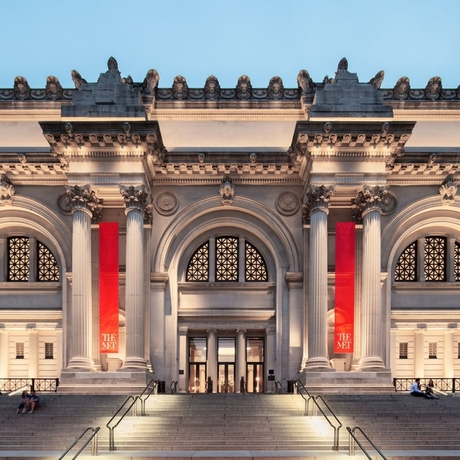 The Metropolitan Museum of Art in New York. Photo: The Metropolitan Museum of Art.