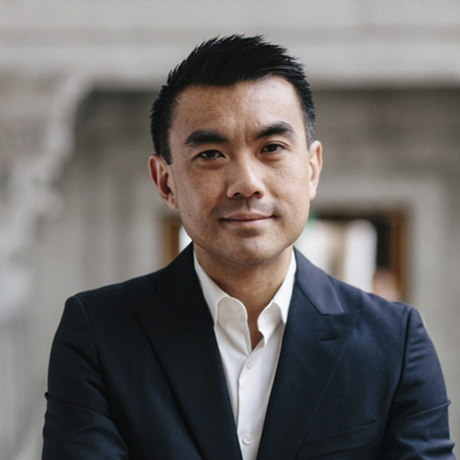 Eugene Tan. Photo: Singapore Art Museum.