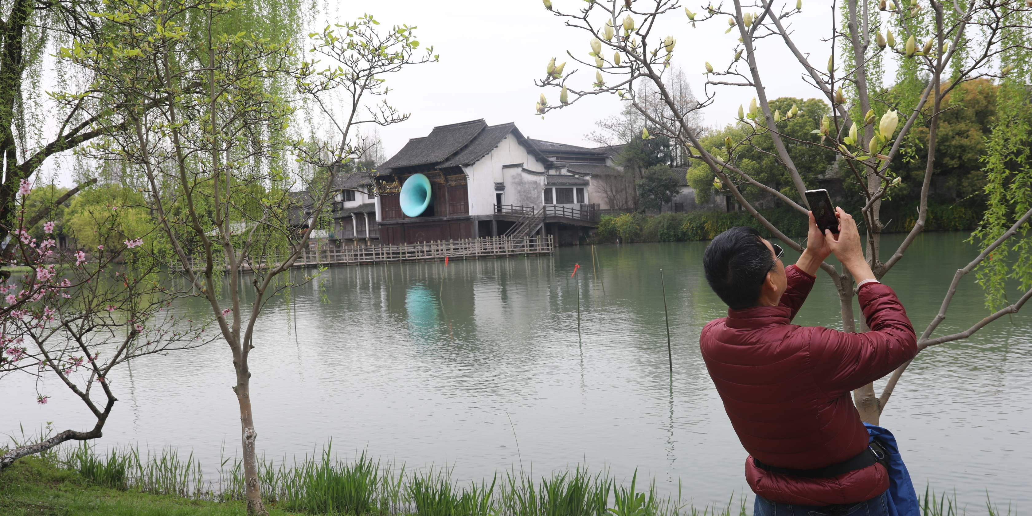 Legend of Wuzhen