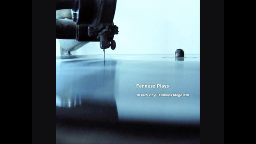"Fennesz, ""Don't Talk (Put Your Head On My Shoulder),"" 1998"