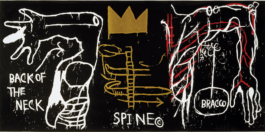 """BASQUIAT'S 'DEFACEMENT': THE UNTOLD STORY"""