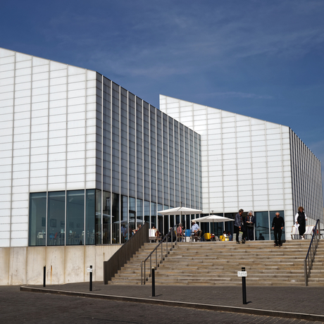 933d3852c64 Turner Contemporary in Margate.