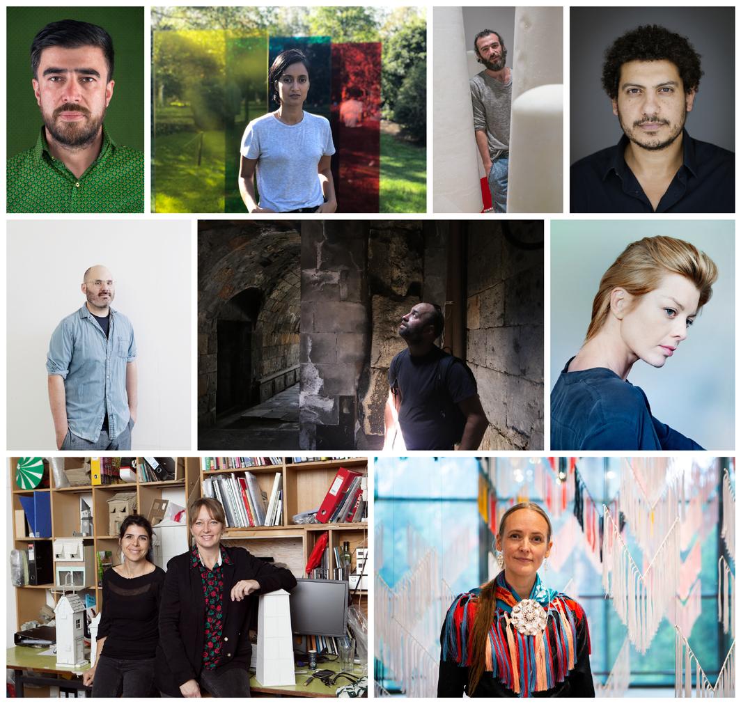 Istanbul Modern Establishes Artist Residency Program