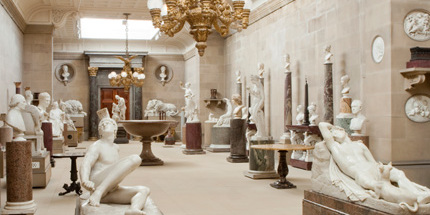 From Sotheby's: Chatsworth