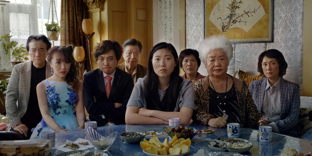 Lulu Wang, The Farewell, 2019, DCP, color, sound, 98 minutes.