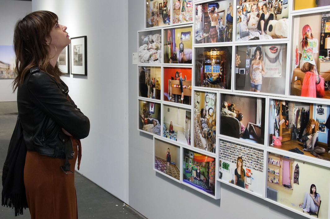Art Fair New York 2020.Paris Photo To Launch New York Fair In 2020 Artforum