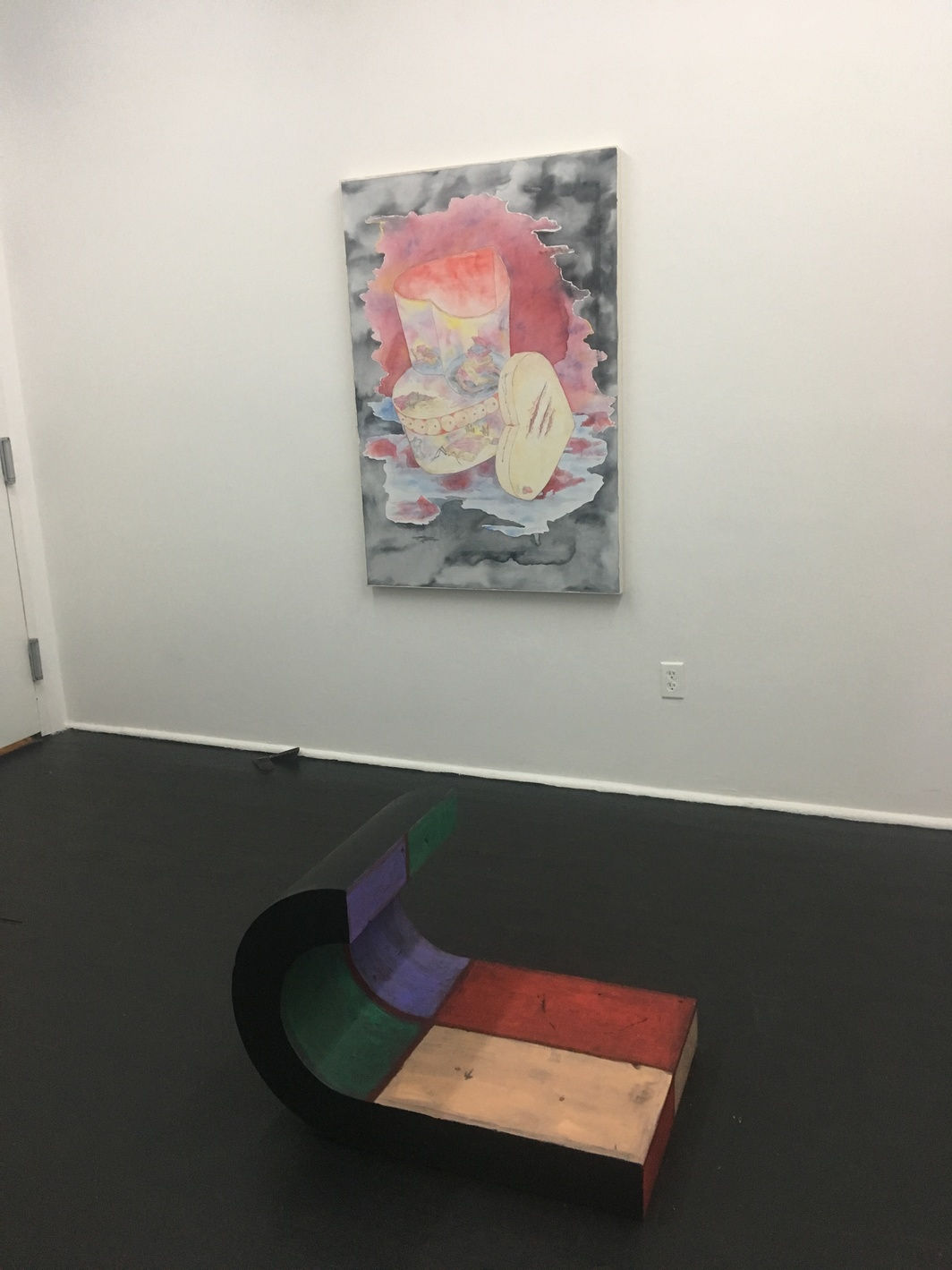 Works by Sofia Duchovny and Matthew Langan Peck at Queer Thoughts.