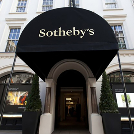 Sotheby's, London.