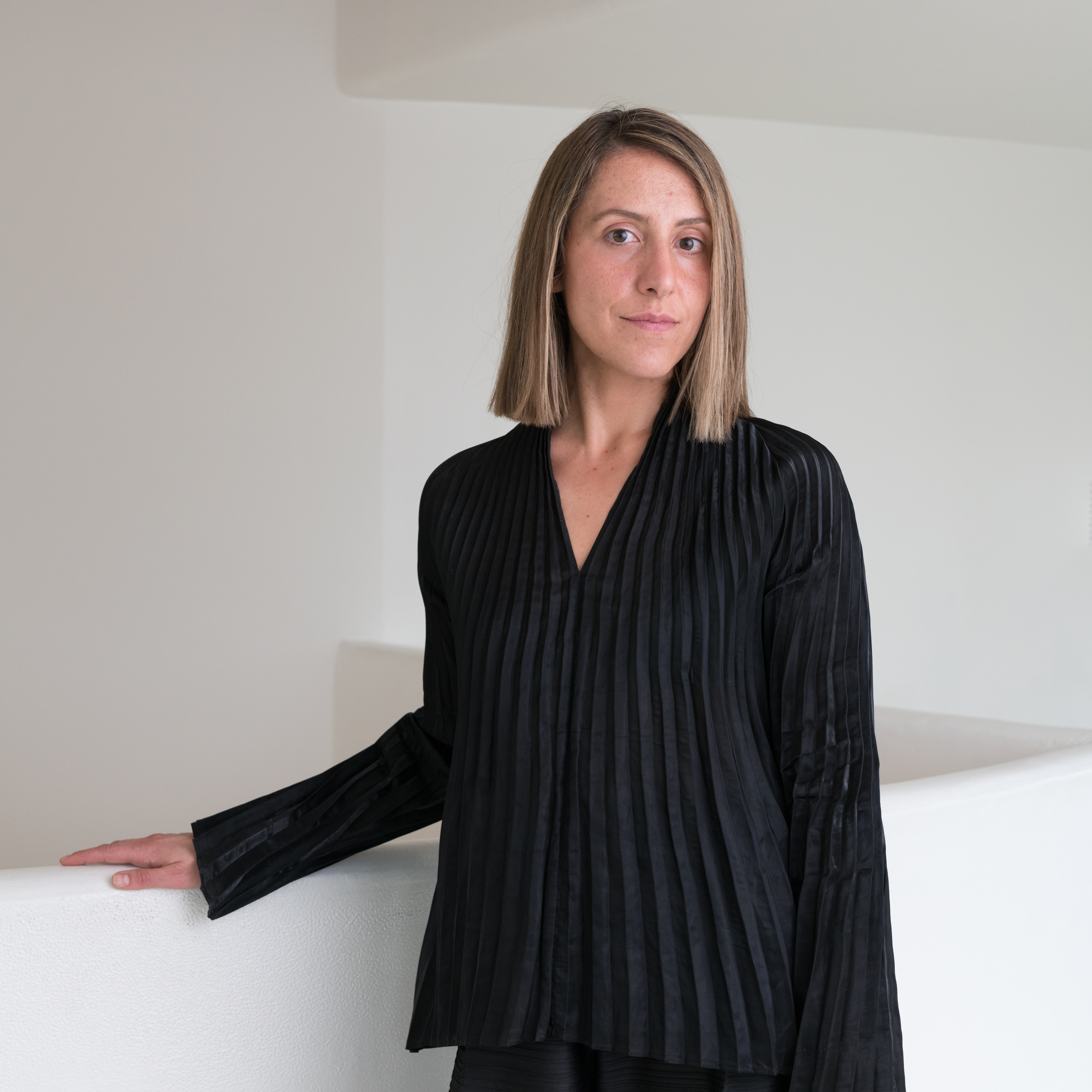 Amara Antilla. Photo: David Heald/the Solomon R. Guggenheim Foundation, New York.