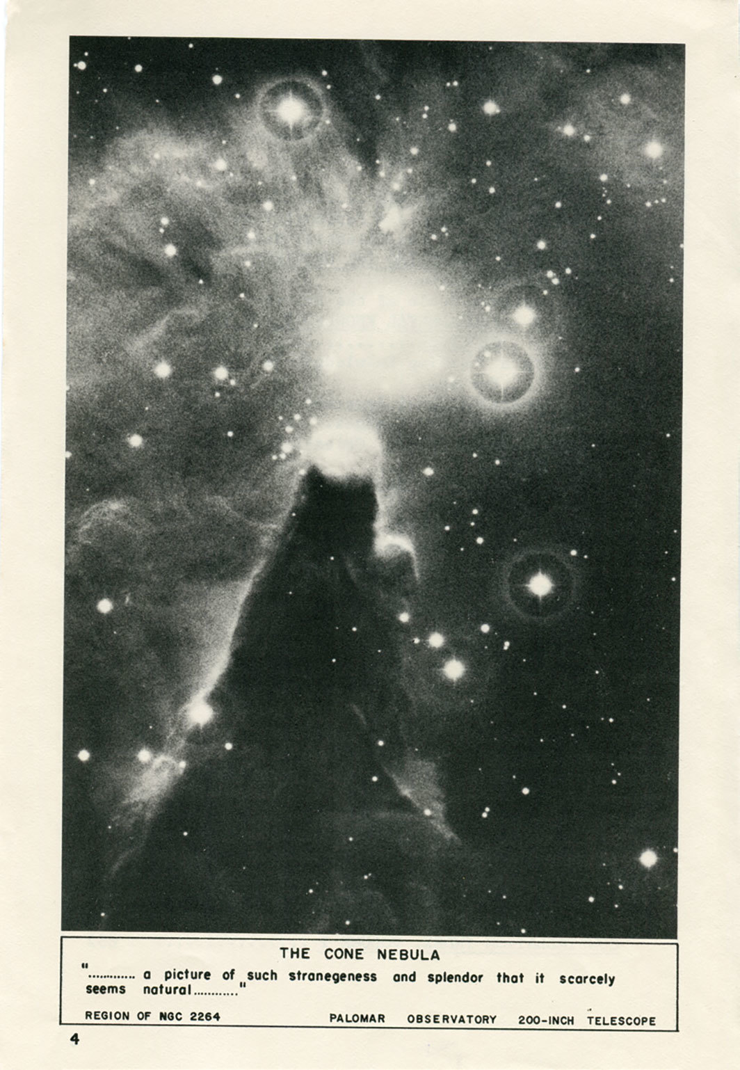 "Lutz Bacher, The Celestial Handbook (detail), 2011, eighty-five framed offset book pages, each 10 × 7""."