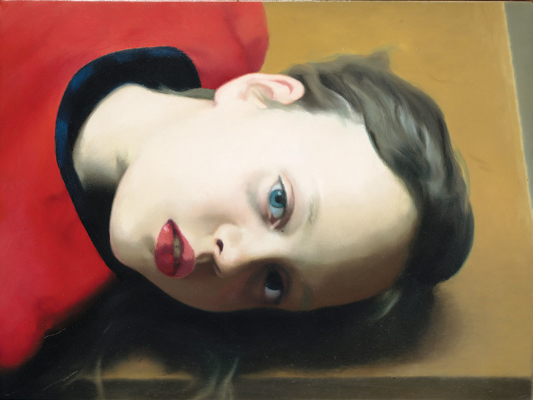"""Gerhard Richter: Painting After All"""