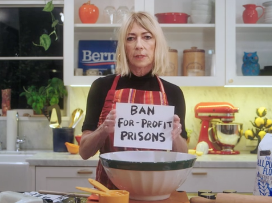 What's Cooking America? with Kim Gordon