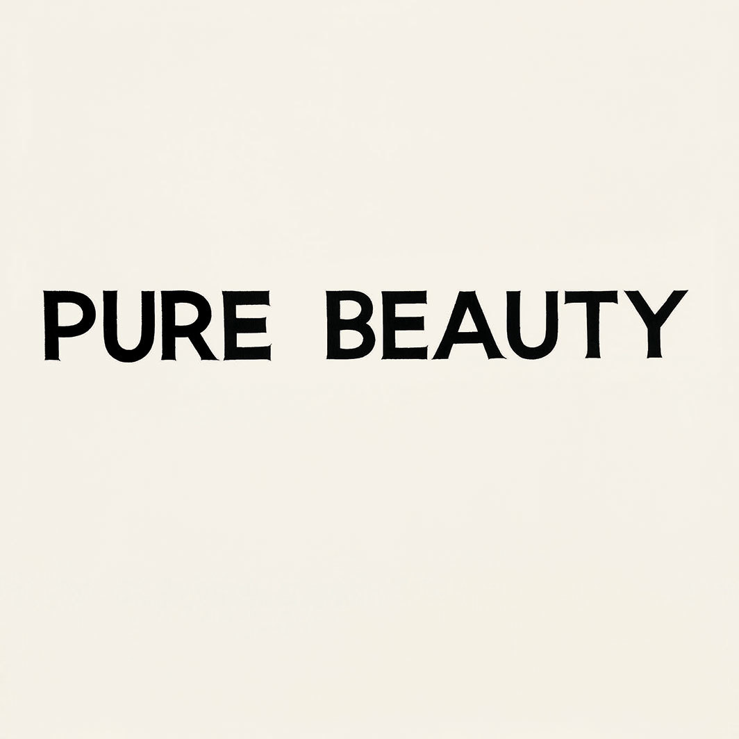 "John Baldessari, Pure Beauty, 1966–68, acrylic on canvas, 45 3⁄8 × 45 3⁄8"". © Estate of John Baldessari."