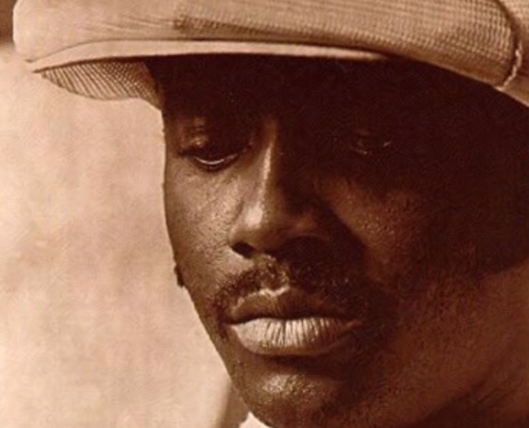 "Donny Hathaway: ""For All We Know"""
