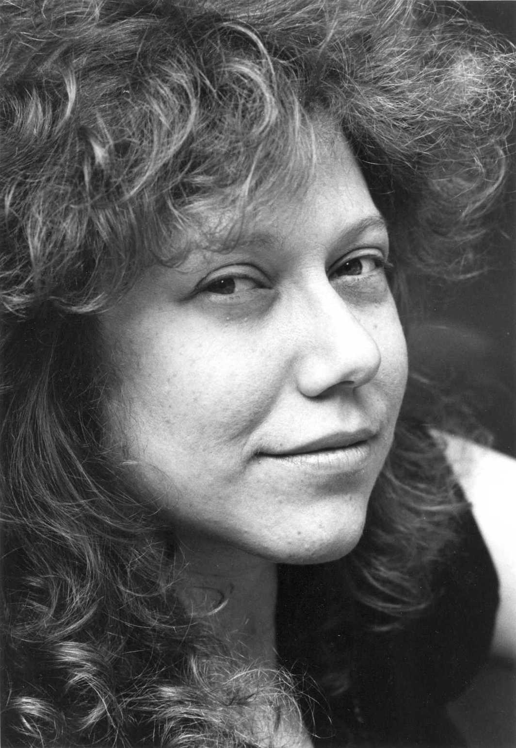 Sally Banes. Photo: Wesleyan University Press.