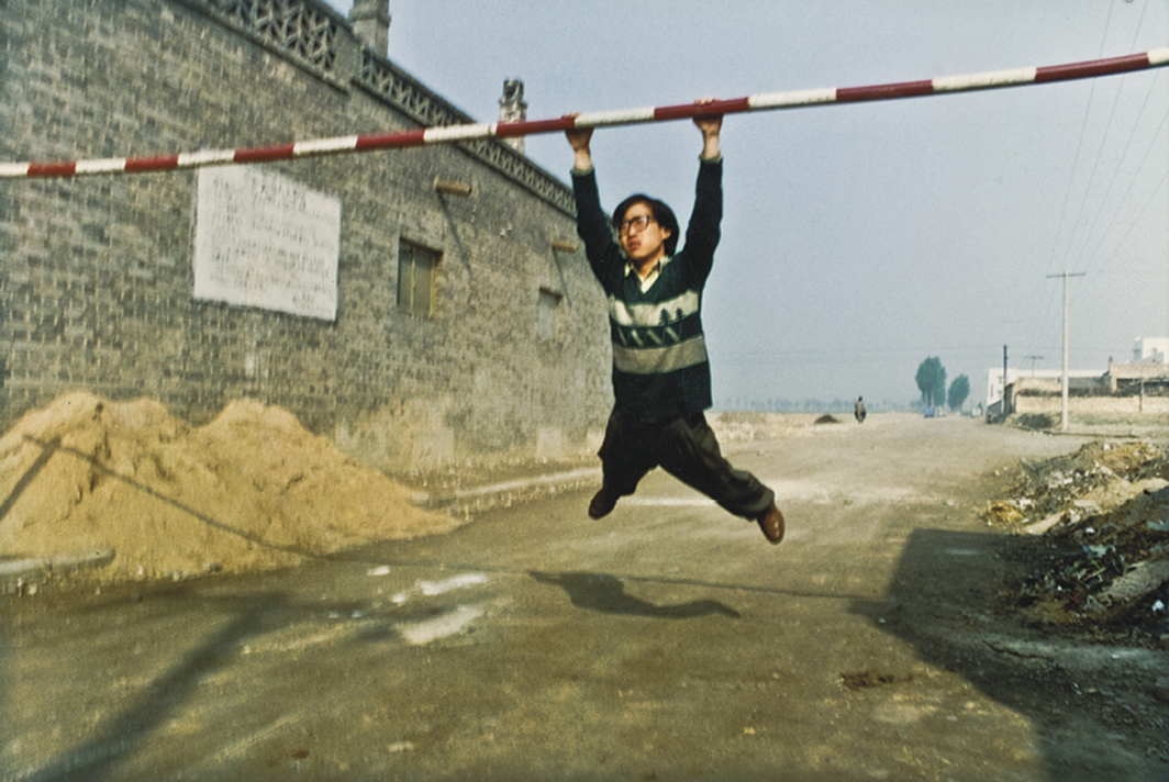 Jia Zhang-ke, Xiao Wu, 1997, 35 mm, color, sound, 112 minutes.