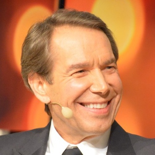 Jeff Koons. Photo: Bengt Oberger/Wikipedia.