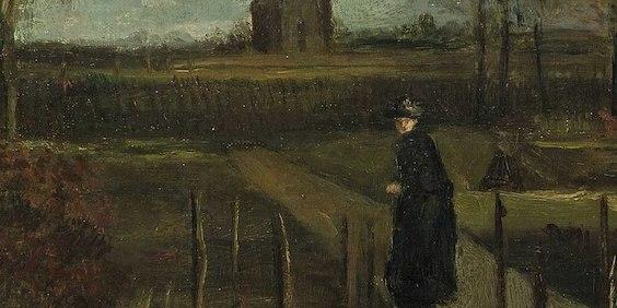 www.artforum.com: Dutch Police Arrest Suspect in Night Thefts of Van Gogh, Hals Paintings