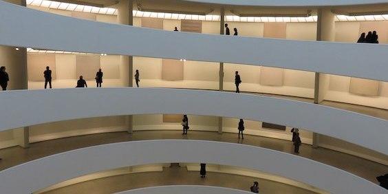 www.artforum.com: Survey Paints Stark Portrait of Museum Workers' Financial Situation