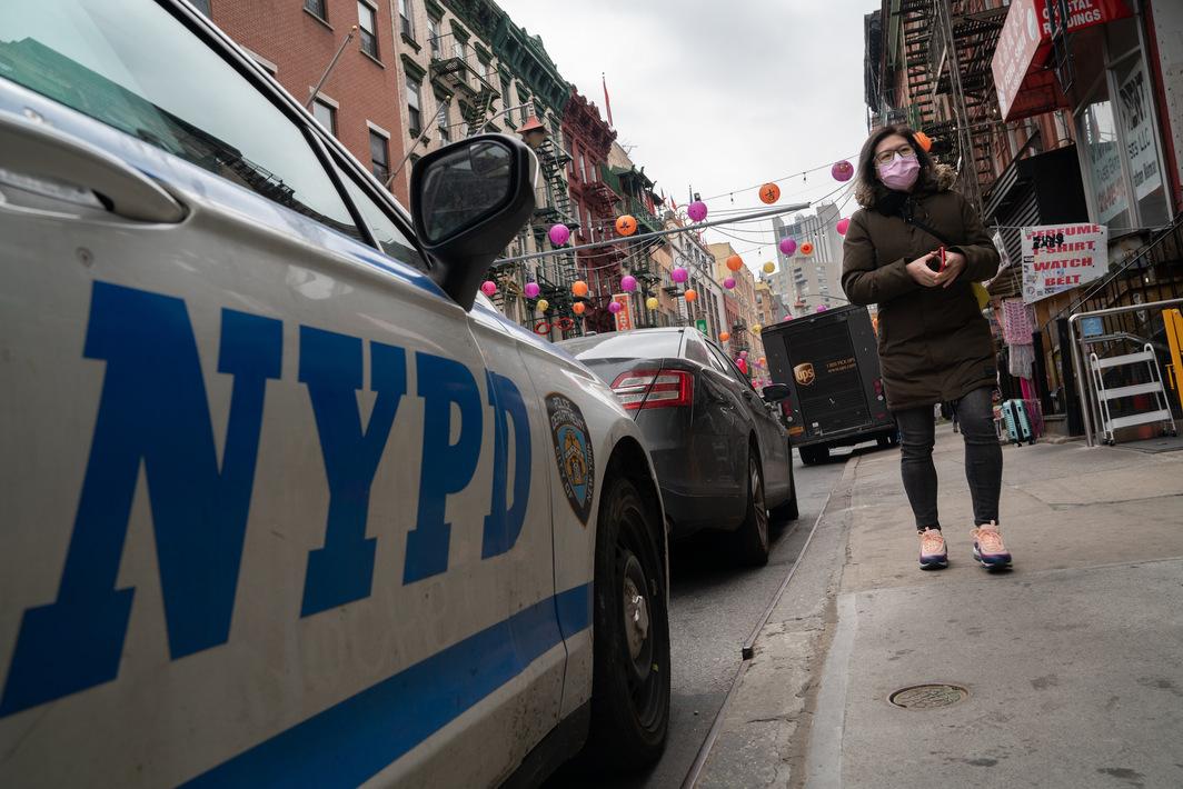 www.artforum.com: Iyko Day on Asian hate through the prism of anti-Blackness