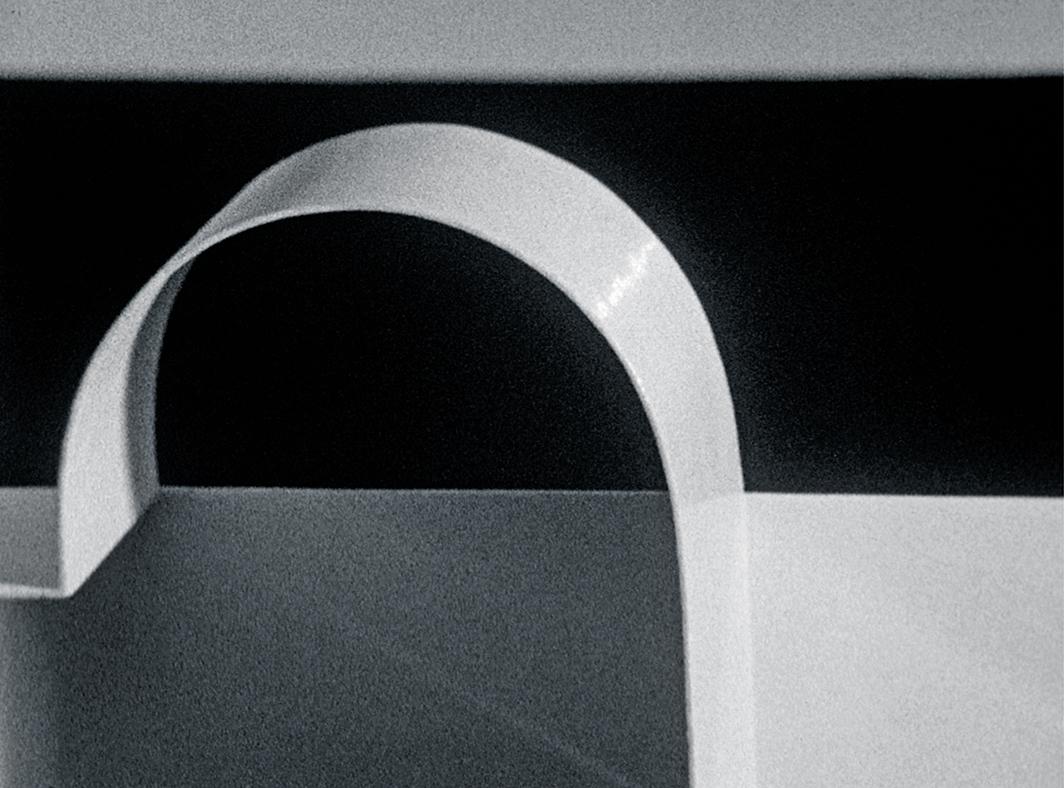 Union Gaucha Productions, Phantom Limb, 1998, 16 mm, black-and-white, silent, 22 minutes.