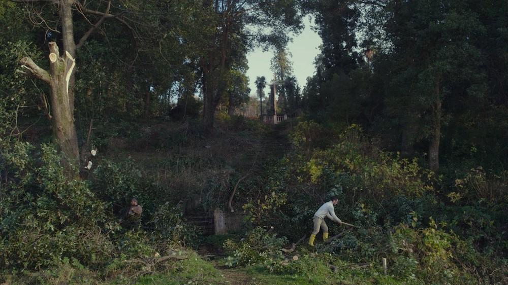 Salomé Jashi, Taming the Garden, 2021, DCP, color, sound, 90 minutes.