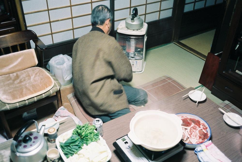 C.W. Winter and Anders Edström, The Works and Days (of Tayoko Shiojiri in the Shiotani Basin), 2020, 2.5K video, color, sound, 480 minutes. Kaoru Iwahana (Kaoru Iwahana).